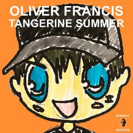 Album cover of Tangerine Summer