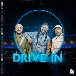Pixote – Drive In 2021 CD Completo