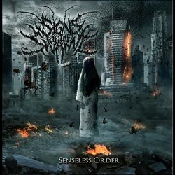 CD Signs of the Swarm - Senseless Order 2016 - Torrent download