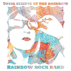 Total Eclipse of the Rainbow