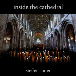 Album cover of Inside The Cathedral