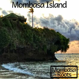 Album cover of Mombasa Island