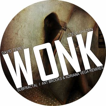 Wonk cover