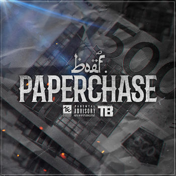 Paperchase cover