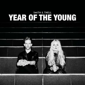 Year of the Young cover