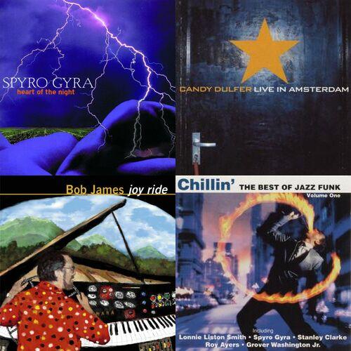 jazzrock playlist - Listen now on Deezer | Music Streaming