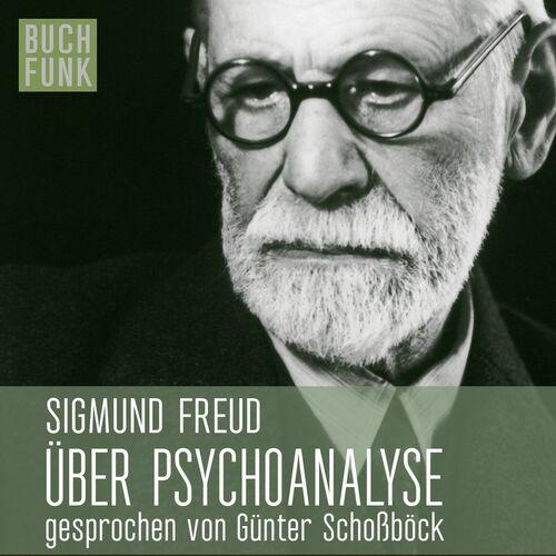 Sigmund Freud über Psychoanalyse Fünf Vorlesungen Track