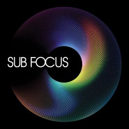 Album cover of Sub Focus