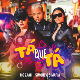 Album cover of Tá Que Tá