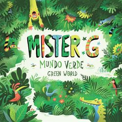 Mundo Verde / Green World