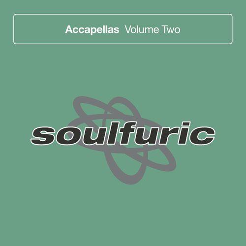 Soulfuric Recordings