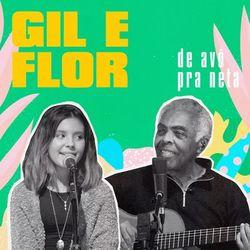 Gilberto Gil – No Norte da Saudade