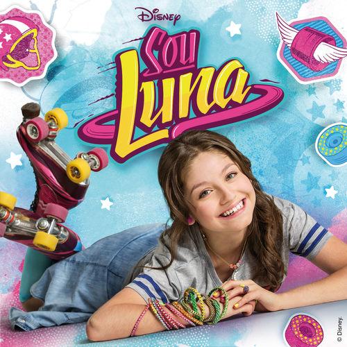 Baixar CD Sou Luna – Elenco de Soy Luna (2016) Grátis