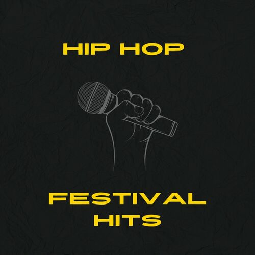 Hip Hop Festival Hits [FLAC 16 Bits] (2021)