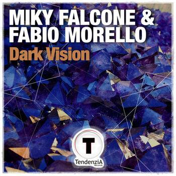 Dark Vision cover