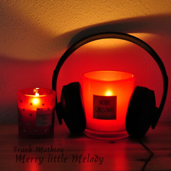 Merry Little Melody cover