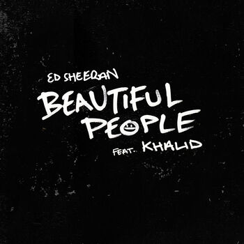 Beautiful People (feat. Khalid) cover