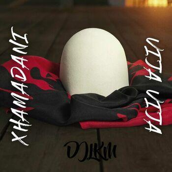 Xhamadani Vija Vija cover