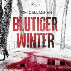 Blutiger Winter Audiobook