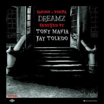 Dreamz cover