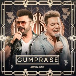 CD Marcos e Belutti – Cumpra-se (Ao Vivo) 2020 download