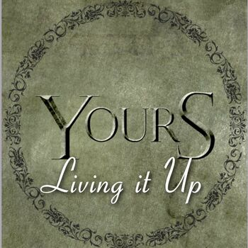 Living It Up cover