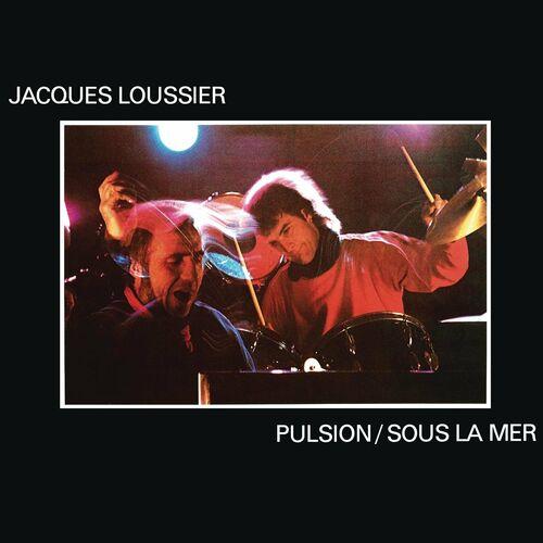 Jacques Loussier - Pulsion Sous La Mer (2021) FLAC 24 Bits Hi-Res