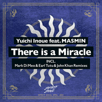 There Is A Miracle cover
