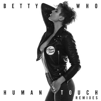 Human Touch cover