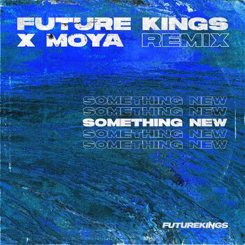 Something New (Future Kings Remix) cover