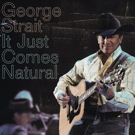 Album cover of It Just Comes Natural