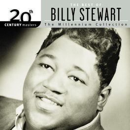 Album cover of 20th Century Masters: The Millennium Collection: Best Of Billy Stewart