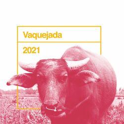 Vaquejada 2021 CD Completo