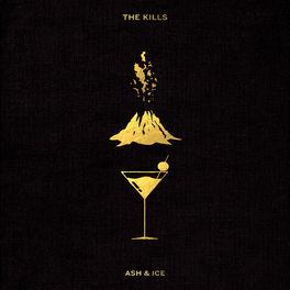 Album cover of Ash & Ice