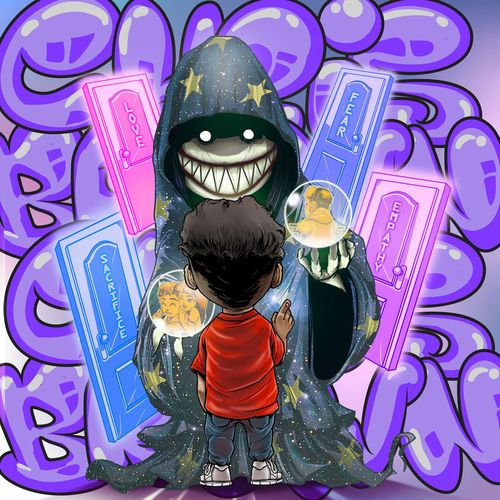 Baixar Single Undecided – Chris Brown (2019) Grátis