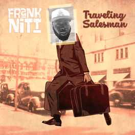 Album cover of Traveling Salesman