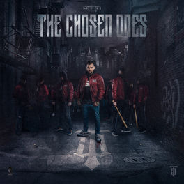 Album cover of The Chosen Ones