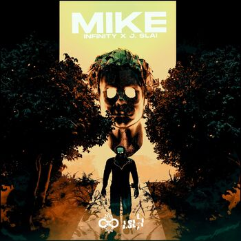 Mike (feat. DJ Infinity) cover