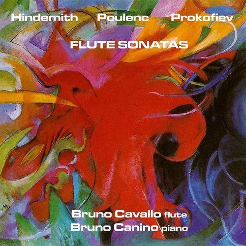 hindemith flute sonata