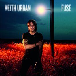 Album cover of Fuse (Deluxe)