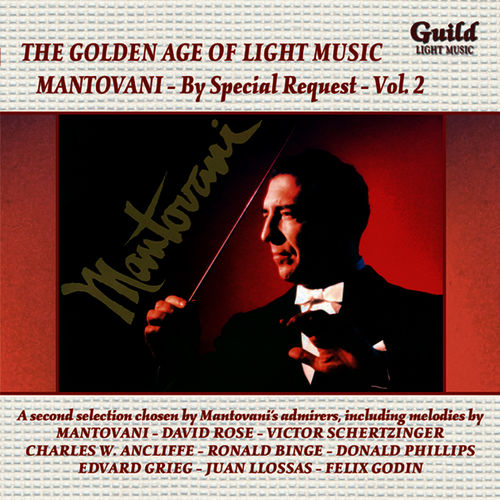 Mantovani Orchestra - Song Of Norway (Selection Intro