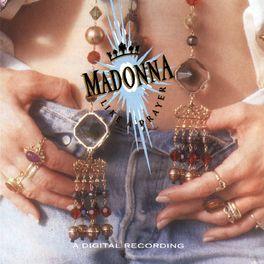 Album cover of Like a Prayer
