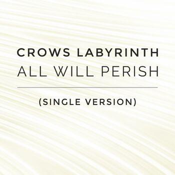 All Will Perish cover