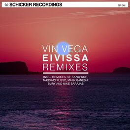 Album cover of Eivissa Remixes