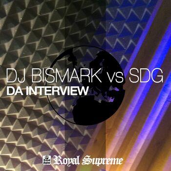Da Interview cover