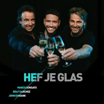 Hef Je Glas cover