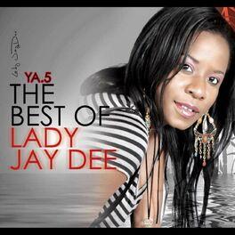 Album cover of The Best Of Lady Jaydee