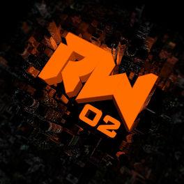 Album cover of Retrowave 02