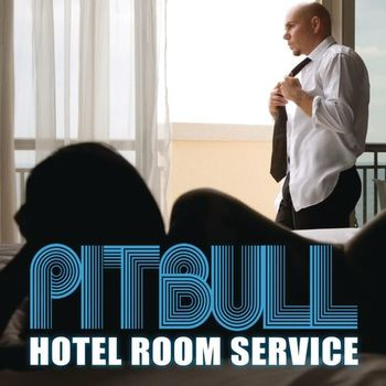 Hotel Room Service cover
