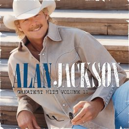 Alan Jackson Remember When Listen On Deezer